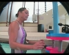 10 exercices pour se muscler en piscine