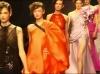 Le défilé Haute couture de Christophe Josse