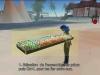 Objets sur Second Life : Liaison et mise en place pour l'avatar