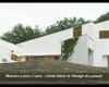 La Maison Louis Carré : retour dans un design passé