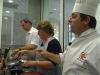 Apprenez à cuisiner avec un chef en 1 heure !