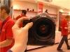 Salon de la photo 2007 : les nouveautés en démo
