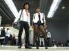 Dans les coulisses du plus grand défilé de mode du monde (partie 2)
