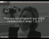 Eva Herzigova et la maison 1.2.3
