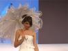 Défilé du Salon du Mariage au Carrousel du Louvre 2010