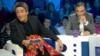 Jonathan Lambert n'est pas couché - Laurent Baffie