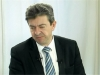 Jean-Luc Mélenchon - Participerez-vous à un gouvernement PS ?