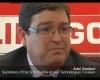 Interview d'Adel Gaaloul, Secrétaire d'Etat auprès du ministre de l'Industrie et de la Technologie