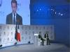 Discours de N. Sarkozy à l'eG8