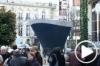 """273 000 euros pour le """"nez"""" du paquebot France"""