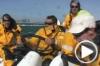 Record des 50 noeuds pour l'Hydroptère