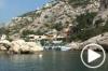 Calanques de Marseille, futur parc national