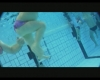 A la rencontre des bébés nageurs
