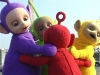 Les Teletubbies à Paris