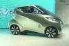 Des voitures vertes et variées au Tokyo Motor Show