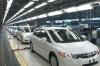 L'Amérique accueille sa première voiture au gaz naturel comprimé
