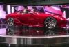 Voitures de luxe : les constructeurs US rêvent en grand à Detroit
