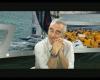 Loïck Peyron : Une minuscule boîte de foie gras pour 14