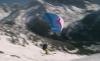 Une nouvelle activité en montagne : le speed riding