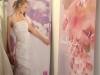 Les tendances robes de mariées 2008
