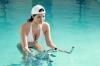 Le conseil minceur de Valérie Orsoni : pour ou contre les nouvelles activités aquatiques ?