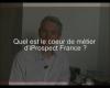 Interview de Pierre Calmard (CEO iProspect France)