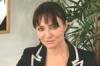 Le conseil minceur de Valérie Orsoni : se muscler au bureau