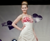 Défilé Point Mariage, la collection de robe de mariée 2013