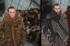 Mode masculine Hiver 2012/2013 - On ose l'imprimé