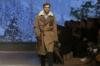 Mode masculine Hiver 2012/2013 - Le bon pardessus