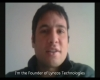 Pitch de Lyncos Technologies pour LeWeb 2012