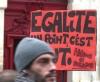Mariage homo : les partisans manifestent à Paris