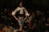 Défilé Julien fournié haute couture printemps-été 2013