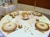 Dressez et décorez votre table de fête