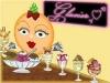 La petite Orangette : Lady Marmelade