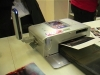 Imprimer sans fil
