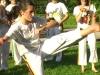 La capoeira, entre danse et combat