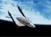 Voyage galactique à bord de SpaceShipOne