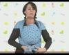 Comment porter bébé en écharpe ? - Leçon de puériculture n°4