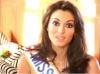 Miss France 2007 - L'interview de la gagnante