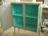 Restauration d'un vieux meuble à l'Atelier Bulle