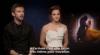 La Belle et la Bête : interview Emma Watson et Dan Stevens