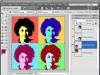 Réaliser un portrait à la Andy Warhol - Tutoriel retouche