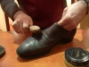 Comment bien cirer ses chaussures en cuir