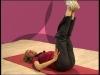 Fitness à domicile : les abdominaux en statique