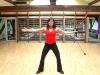 Exercices avec un Flexi-Bar® : les épaules et le dos