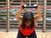 Exercices avec un Flexi-Bar® : les abdos/lombaires