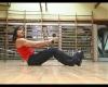 Exercices avec un Flexi-Bar® : les abdominaux