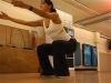 Spécial cuisses et fessiers : Flexion de hanches et genoux