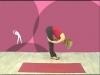 Etirement et assouplissement des muscles, séance 3